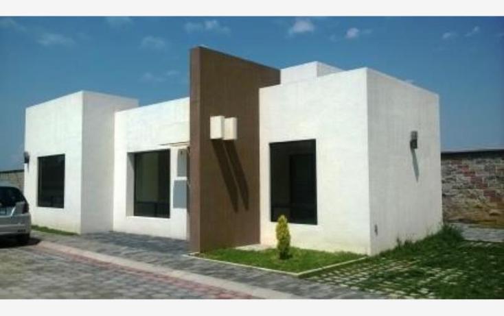 Foto de casa en venta en  , san isidro, capulhuac, m?xico, 1979278 No. 09
