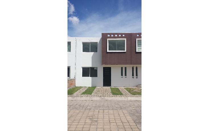 Foto de casa en renta en  , san isidro castillotla, puebla, puebla, 1301147 No. 01
