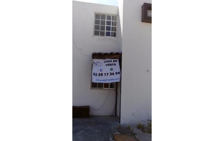 Foto de casa en venta en  , san isidro castillotla, puebla, puebla, 1624204 No. 01