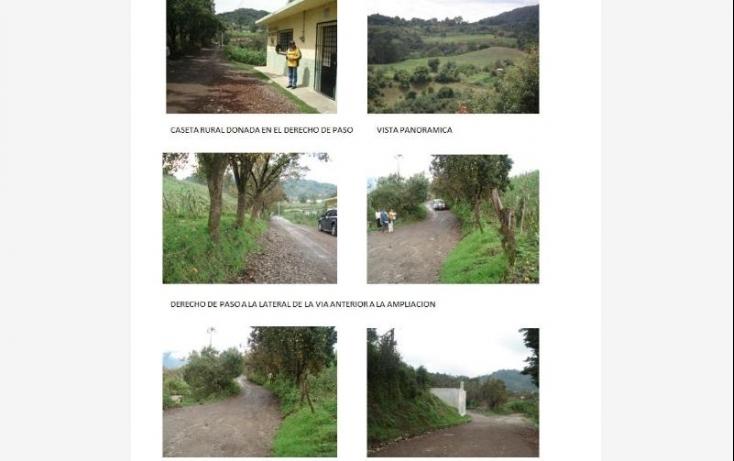 Foto de terreno habitacional en venta en, san isidro, chignautla, puebla, 469926 no 01