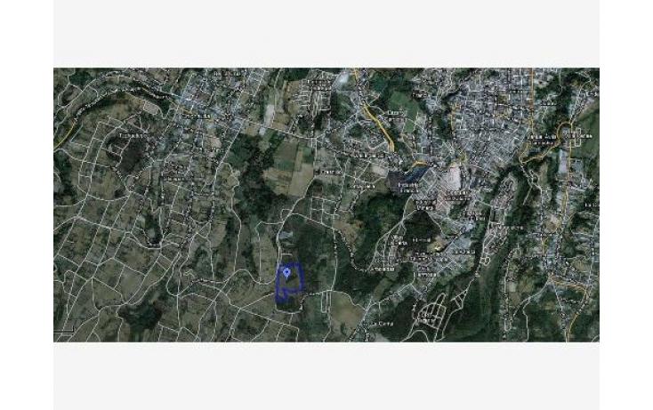 Foto de terreno habitacional en venta en, san isidro, chignautla, puebla, 469926 no 02