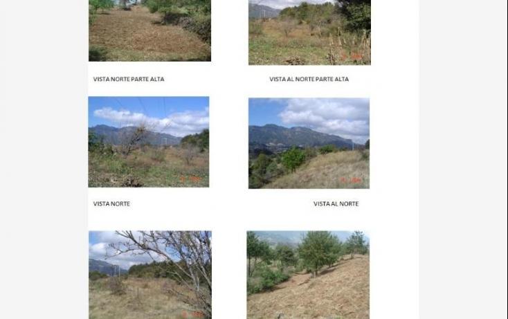 Foto de terreno habitacional en venta en, san isidro, chignautla, puebla, 469926 no 04