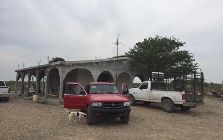 Foto de rancho en venta en  , san isidro, china, nuevo le?n, 1862420 No. 07
