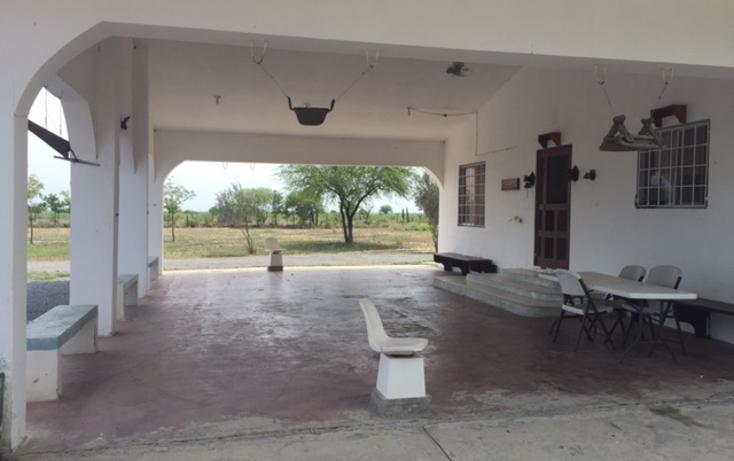 Foto de rancho en venta en  , san isidro, china, nuevo león, 1862420 No. 18