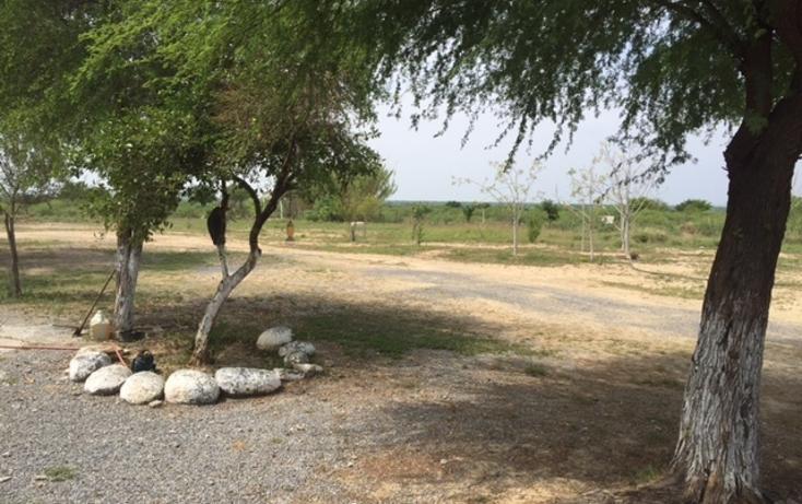 Foto de rancho en venta en  , san isidro, china, nuevo león, 1862420 No. 19