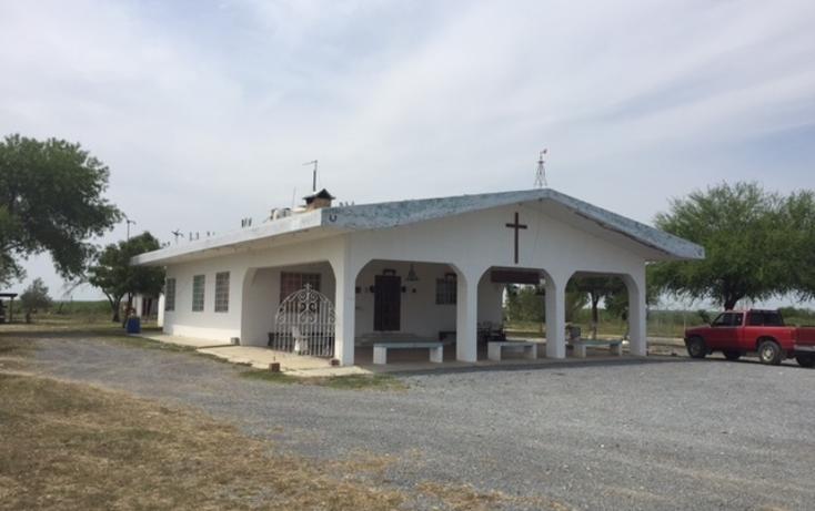 Foto de rancho en venta en  , san isidro, china, nuevo león, 1862420 No. 20