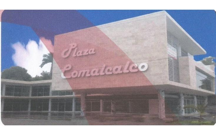 Foto de local en renta en  , san isidro, comalcalco, tabasco, 1432839 No. 01