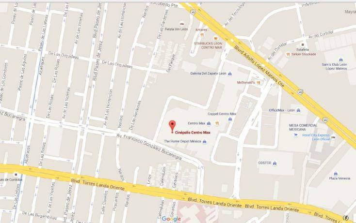 Foto de terreno comercial en renta en, san isidro de jerez, león, guanajuato, 1722384 no 04