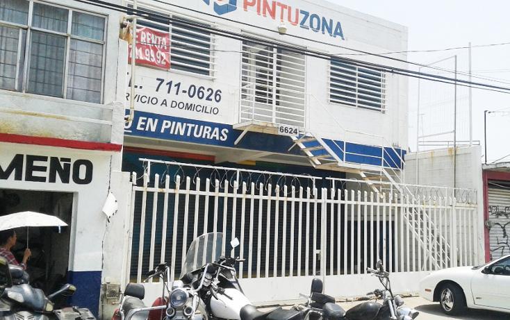 Foto de local en renta en  , san isidro de jerez, león, guanajuato, 1961466 No. 01