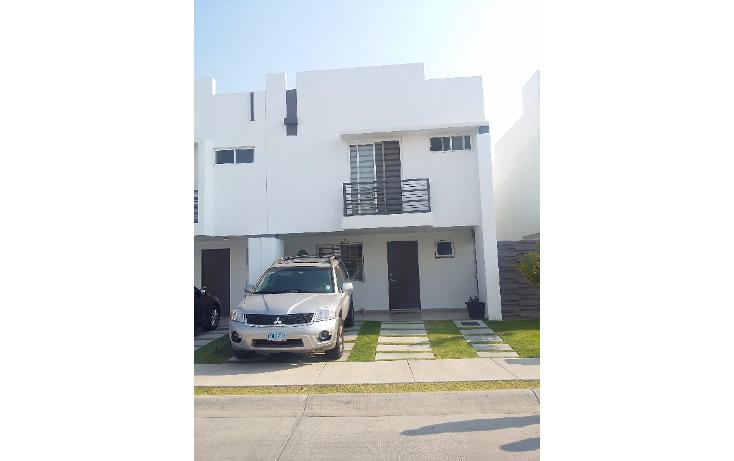 Foto de casa en renta en  , san isidro de las colonias, le?n, guanajuato, 1067937 No. 01