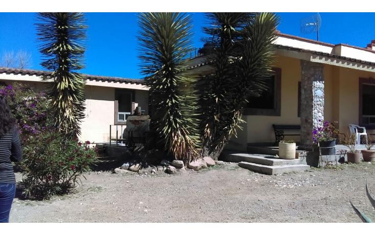 Foto de terreno habitacional en venta en  , san isidro de las palomas, arteaga, coahuila de zaragoza, 1475957 No. 01