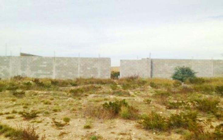 Foto de terreno comercial en renta en san isidro de las palomas, san isidro de las palomas, arteaga, coahuila de zaragoza, 1544490 no 01