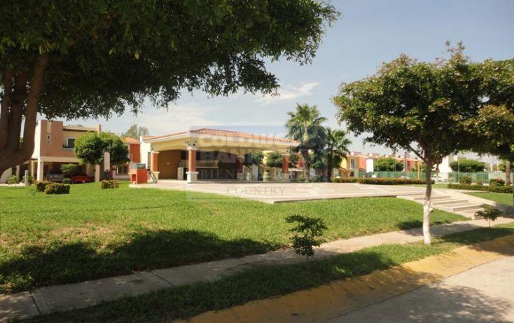 Foto de terreno habitacional en venta en san isidro de sevilla, privada la estancia, culiacán, sinaloa, 539271 no 02