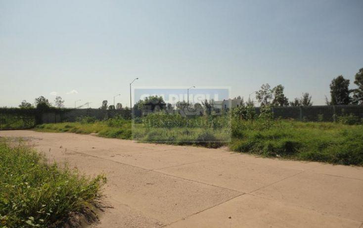 Foto de terreno habitacional en venta en san isidro de sevilla, privada la estancia, culiacán, sinaloa, 539271 no 03