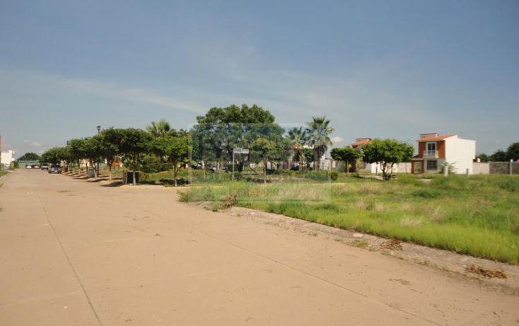 Foto de terreno habitacional en venta en san isidro de sevilla, privada la estancia, culiacán, sinaloa, 539271 no 04