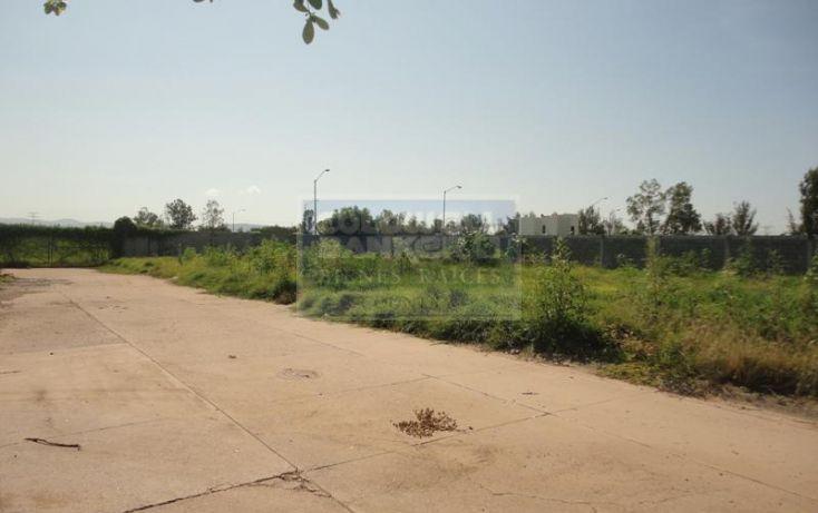 Foto de terreno habitacional en venta en san isidro de sevilla, privada la estancia, culiacán, sinaloa, 539271 no 05