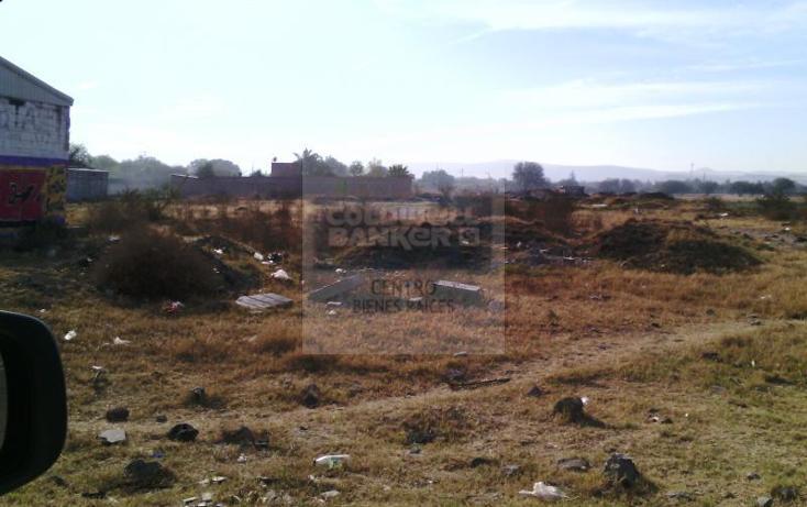 Foto de terreno habitacional en venta en  , san isidro del llanito, apaseo el alto, guanajuato, 784995 No. 06