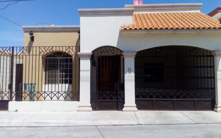 Foto de casa en venta en, san isidro, delicias, chihuahua, 1987972 no 01