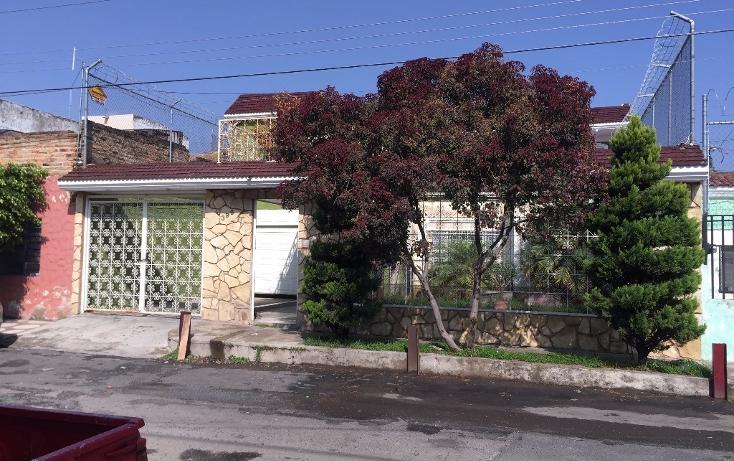 Foto de casa en venta en  , san isidro ejidal, zapopan, jalisco, 2015200 No. 02