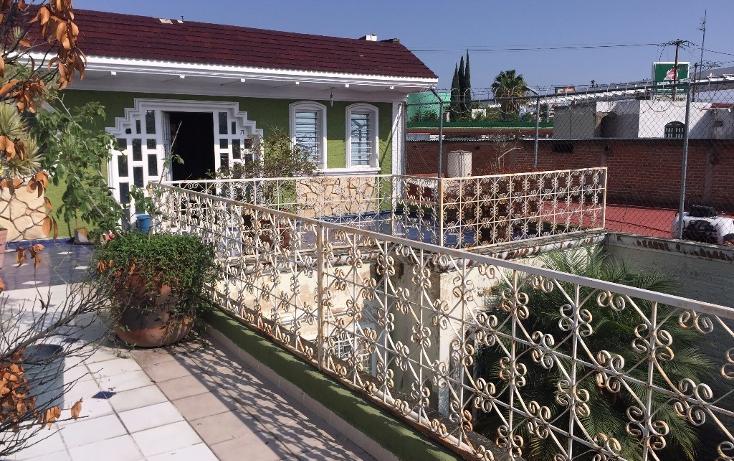 Foto de casa en venta en  , san isidro ejidal, zapopan, jalisco, 2015200 No. 16