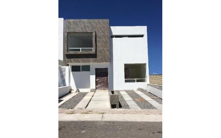 Foto de casa en venta en  , san isidro el alto, quer?taro, quer?taro, 1398815 No. 02