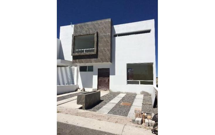 Foto de casa en venta en  , san isidro el alto, quer?taro, quer?taro, 1398815 No. 03