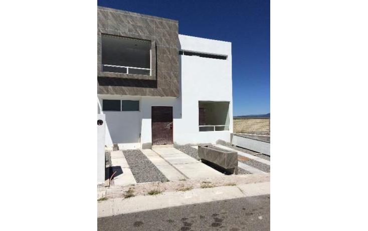 Foto de casa en venta en  , san isidro el alto, quer?taro, quer?taro, 1398815 No. 04