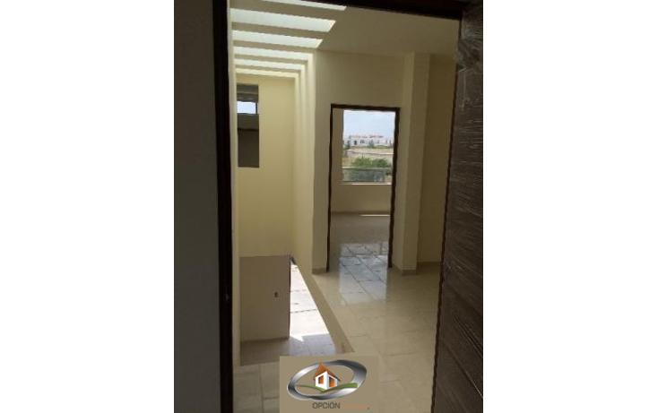 Foto de casa en venta en  , san isidro el alto, quer?taro, quer?taro, 1398815 No. 07
