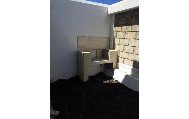 Foto de casa en venta en  , san isidro el alto, quer?taro, quer?taro, 1398815 No. 21