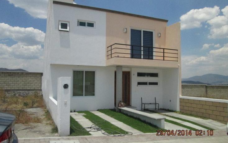 Foto de casa en venta en  , san isidro el alto, quer?taro, quer?taro, 1523901 No. 01