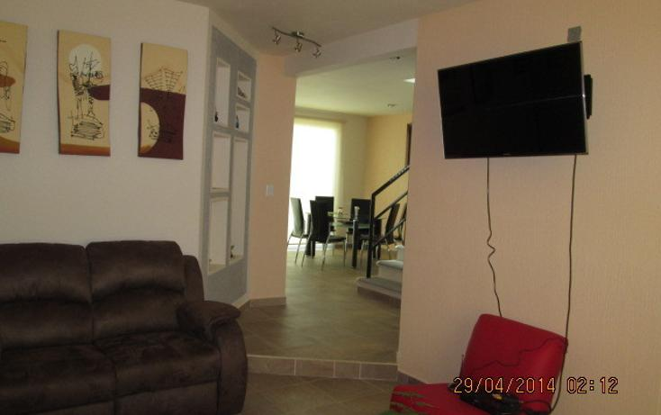 Foto de casa en venta en  , san isidro el alto, querétaro, querétaro, 1523901 No. 02