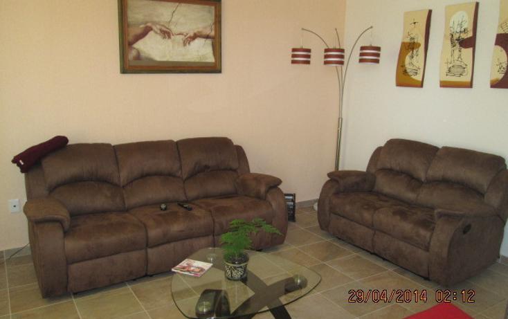 Foto de casa en venta en  , san isidro el alto, querétaro, querétaro, 1523901 No. 03