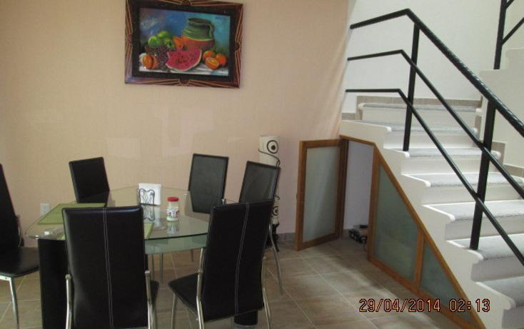 Foto de casa en venta en  , san isidro el alto, quer?taro, quer?taro, 1523901 No. 06