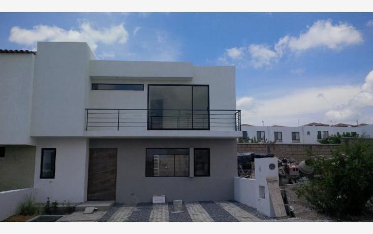 Foto de casa en venta en  , san isidro el alto, quer?taro, quer?taro, 1593769 No. 03