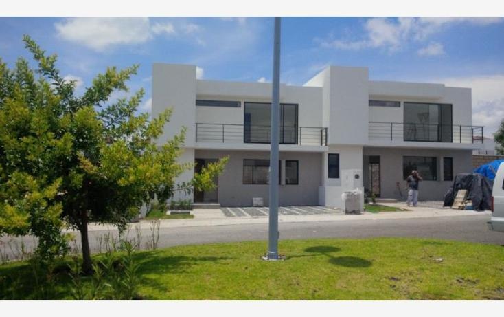 Foto de casa en venta en  , san isidro el alto, quer?taro, quer?taro, 1593769 No. 06