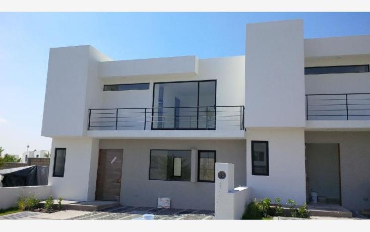 Foto de casa en venta en  , san isidro el alto, quer?taro, quer?taro, 1644239 No. 01