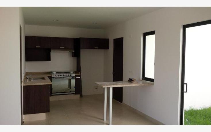 Foto de casa en venta en  , san isidro el alto, quer?taro, quer?taro, 1644239 No. 06