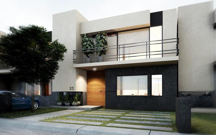 Foto de casa en venta en  , san isidro el alto, quer?taro, quer?taro, 720621 No. 01