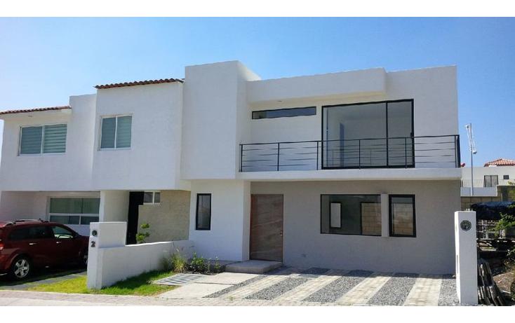 Foto de casa en venta en  , san isidro el alto, quer?taro, quer?taro, 720621 No. 04