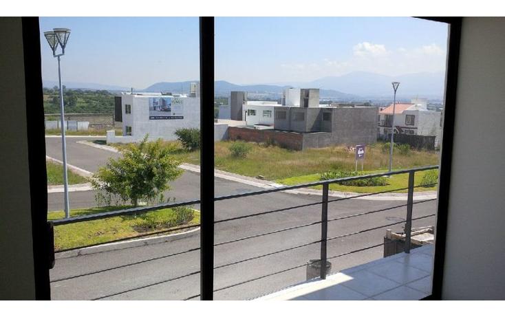Foto de casa en venta en  , san isidro el alto, quer?taro, quer?taro, 720621 No. 09