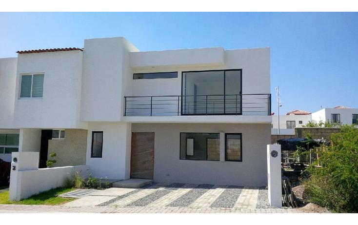 Foto de casa en venta en  , san isidro el alto, quer?taro, quer?taro, 720621 No. 15
