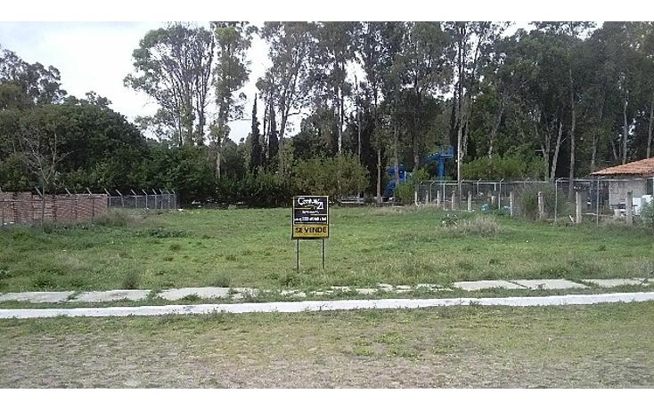Foto de terreno habitacional en venta en  , san isidro, el marqués, querétaro, 1798859 No. 02