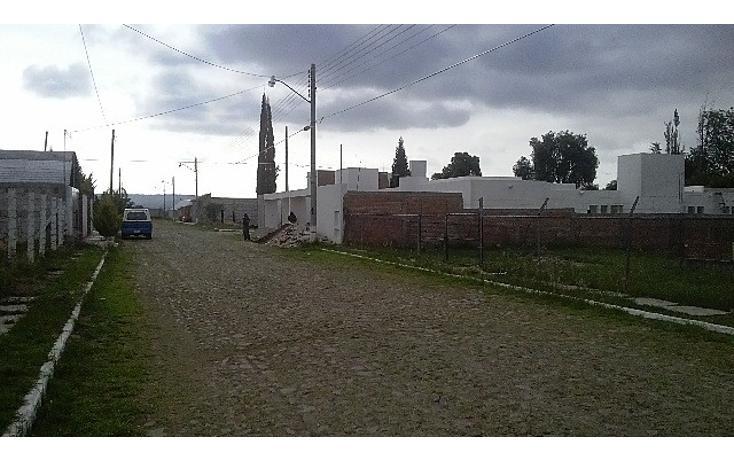 Foto de terreno habitacional en venta en  , san isidro, el marqués, querétaro, 1798859 No. 03
