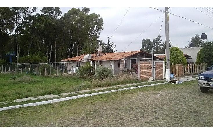 Foto de terreno habitacional en venta en  , san isidro, el marqués, querétaro, 1798859 No. 04