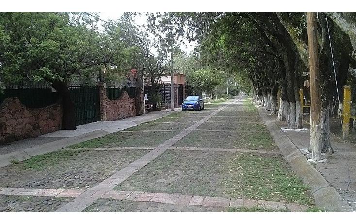 Foto de terreno habitacional en venta en  , san isidro, el marqu?s, quer?taro, 1880214 No. 06