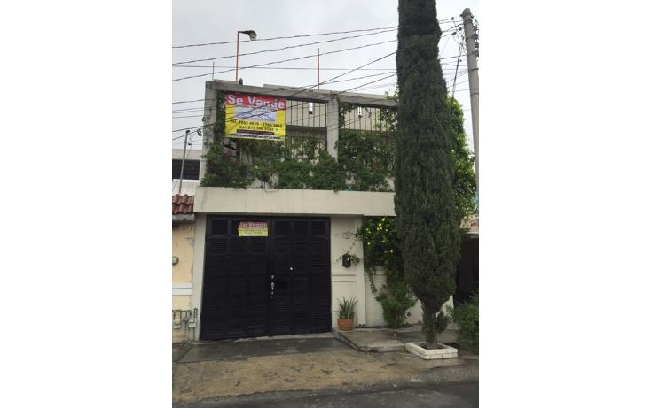 Foto de casa en venta en  , san isidro ii, apodaca, nuevo león, 1820656 No. 02