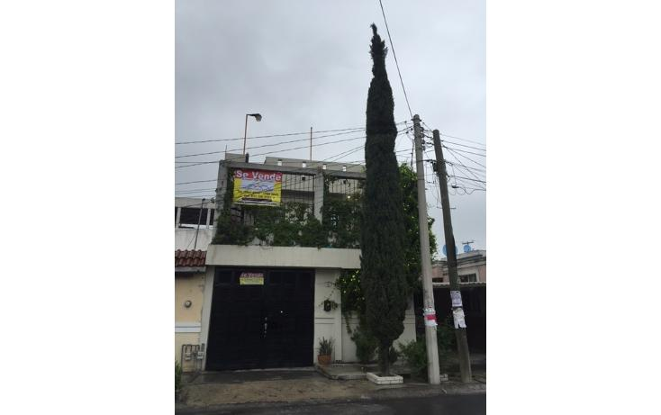 Foto de casa en venta en  , san isidro ii, apodaca, nuevo león, 1820656 No. 03