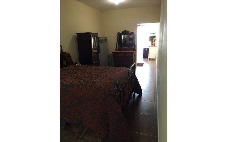 Foto de casa en venta en  , san isidro ii, apodaca, nuevo león, 1820656 No. 05