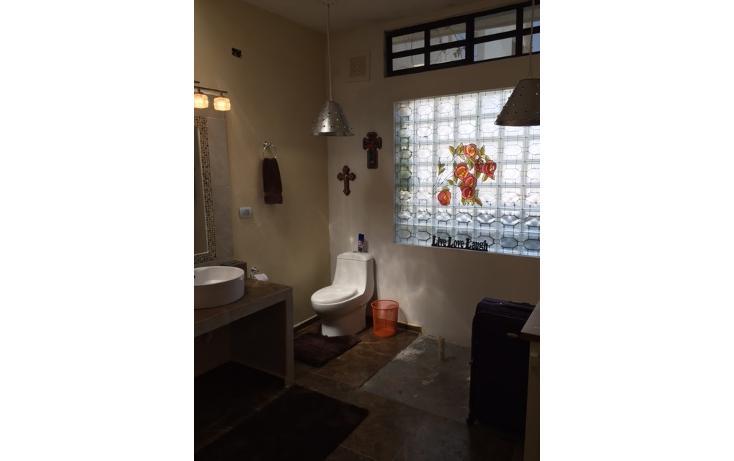 Foto de casa en venta en  , san isidro ii, apodaca, nuevo león, 1820656 No. 06