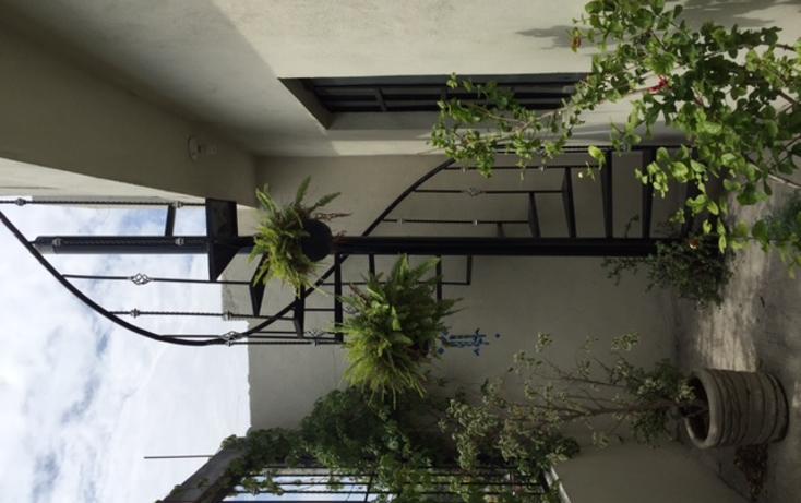 Foto de casa en venta en  , san isidro ii, apodaca, nuevo león, 1820656 No. 10